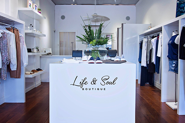 Life and Soul Boutique