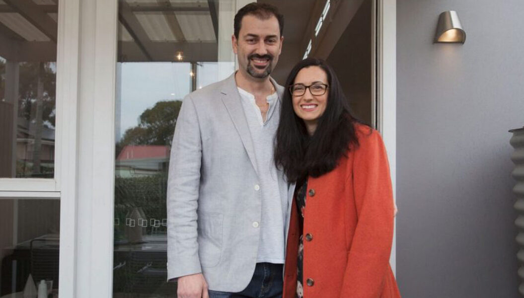 Couple Cashes in on Renovation