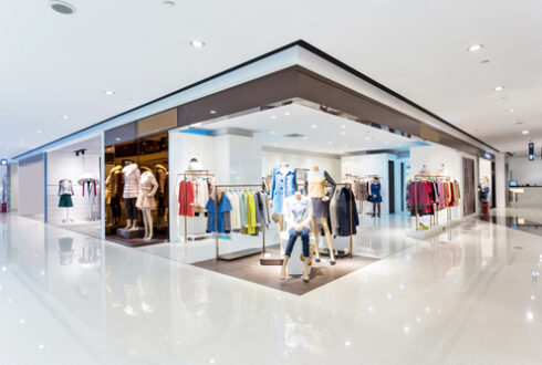 Reasons For A Retail Refurbishment